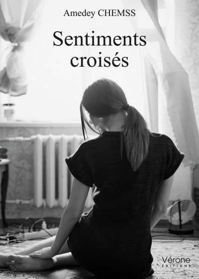 Amedey CHEMSS - Sentiments croisés