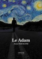 Anne NAYAGOM - Le Adam