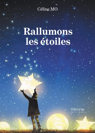 Céline MO - Rallumons les étoiles