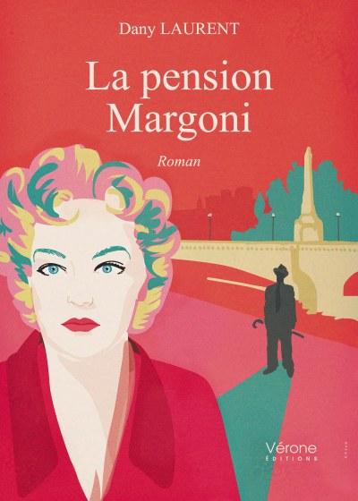 Dany LAURENT - La pension Margoni