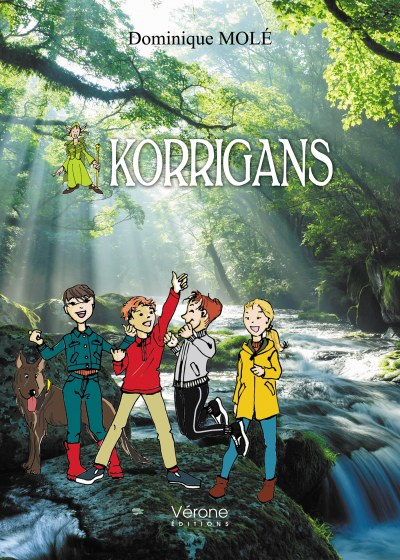 Dominique MOLÉ - Korrigans