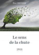 Éric CHEVRIER - Le sens de la chute