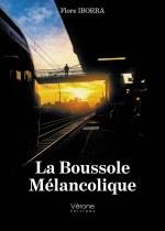 Flore IBORRA - La Boussole Mélancolique