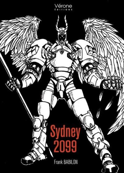 Frank BABILON - Sydney 2099