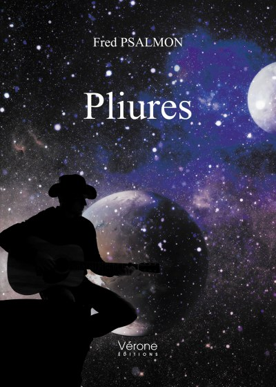 Frédéric PSALMON - Pliures