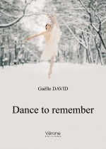 Gaëlle DAVID - Dance to remember