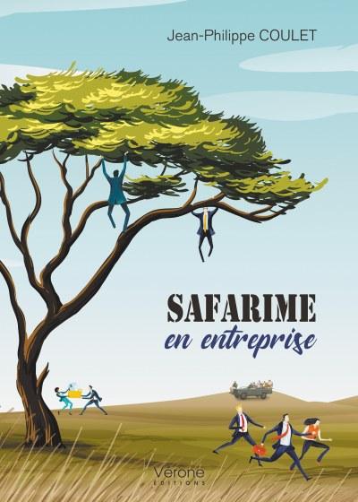 Jean-Philippe COULET - Safarime en entreprise