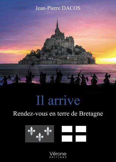 Jean-Pierre DACOS - Il arrive