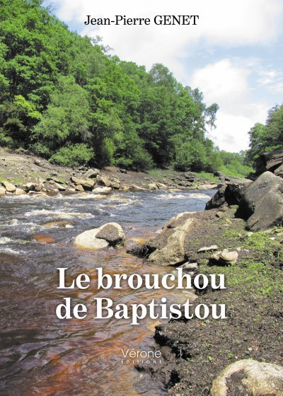 Jean-Pierre GENET - Le brouchou de Baptistou