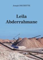 Joseph DECRETTE - Leila Abderrahmane