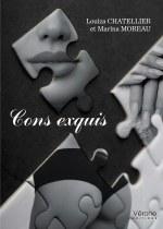 Louiza CHATELLIER  et Marina MOREAU - Cons exquis