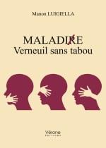 Manon LUIGIELLA - Maladire - Verneuil sans tabou