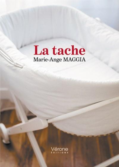 Marie-Ange MAGGIA - La tache