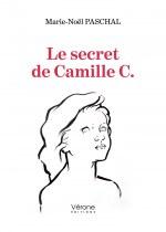 Marie-Noël PASCHAL - Le secret de Camille C.