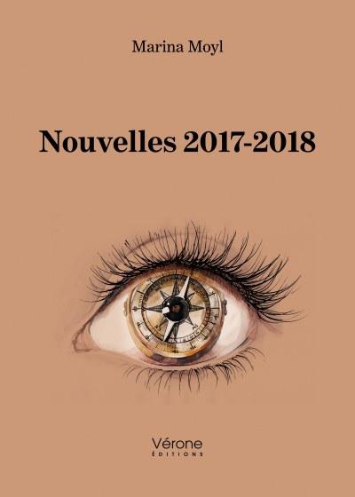 Marina Moyl - Nouvelles 2017-2018