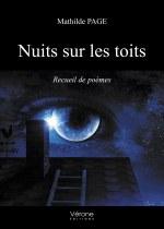 Mathilde LEPAGE - Nuits sur les toits