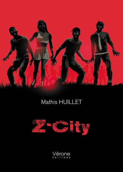 Mathis HUILLET - Z-City
