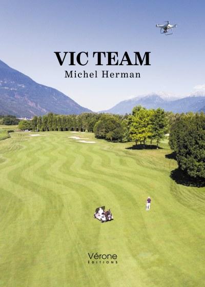 Michel HERMAN - Vic team