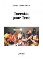Moniel VERHOEVEN - Toccatas pour Tene