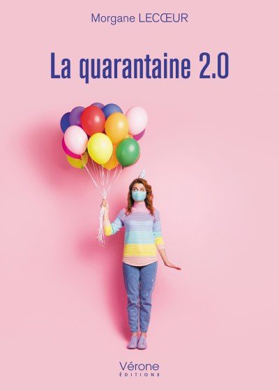 Morgane LECOEUR - La quarantaine 2.0