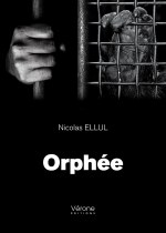 Nicolas ELLUL - Orphée