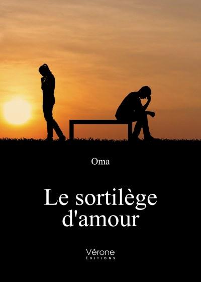 Oma - Le sortilège d'amour