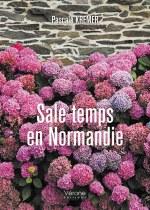 Pascale KREMER - Sale temps en Normandie