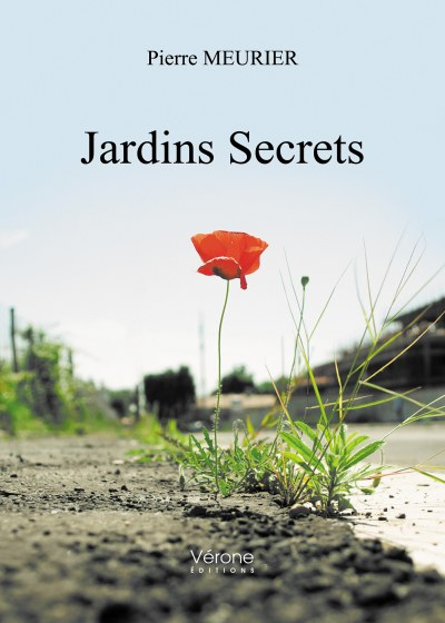 Pierre MEURIER - Jardins Secrets