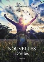 Pierre MEURIER - NOUVELLES D'elles
