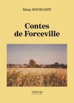 Rémy BOUSCANT - Contes de Forceville