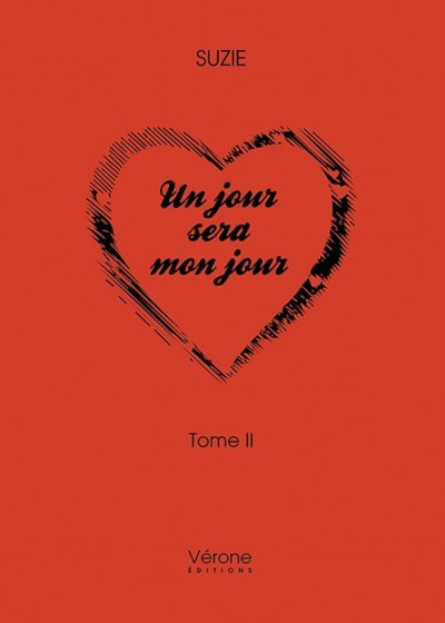 Suzie - Un jour sera mon jour - Tome II