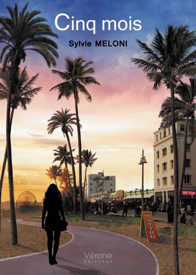 Sylvie MELONI - Cinq mois